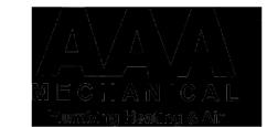 AAA Heating & Air Logo
